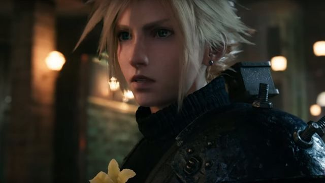Final Fantasy VII Remake : Les coulisses 'Inside' - Episode 1 nommée 'Introduction'
